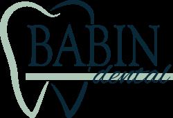BABIN Dental Logo